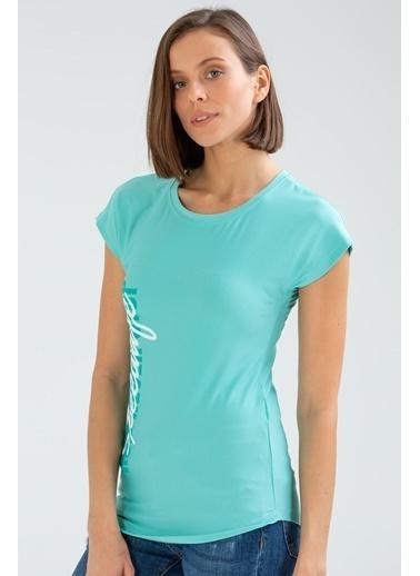 Speedlife Tişört Yeşil